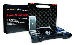 AlcoMate Premium Breath Alcohol Test Kit | BlueGrass Drug Screen