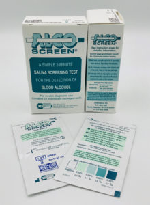 alcoscreen alcohol test